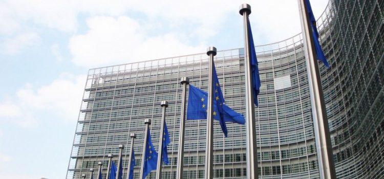 Europos Komisiją pasiekė duomenys apie stichijos padarytą žalą