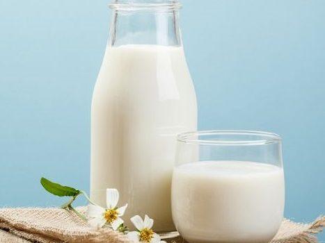 Pieno supirkimas iš pieno gamintojų, mokama kaina per 2019 metų keturis mėnesius