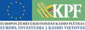 Europos žemės ūkio fondas kaimo plėtrai logo