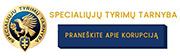Special7j7 tyrim7 tarnybos logo