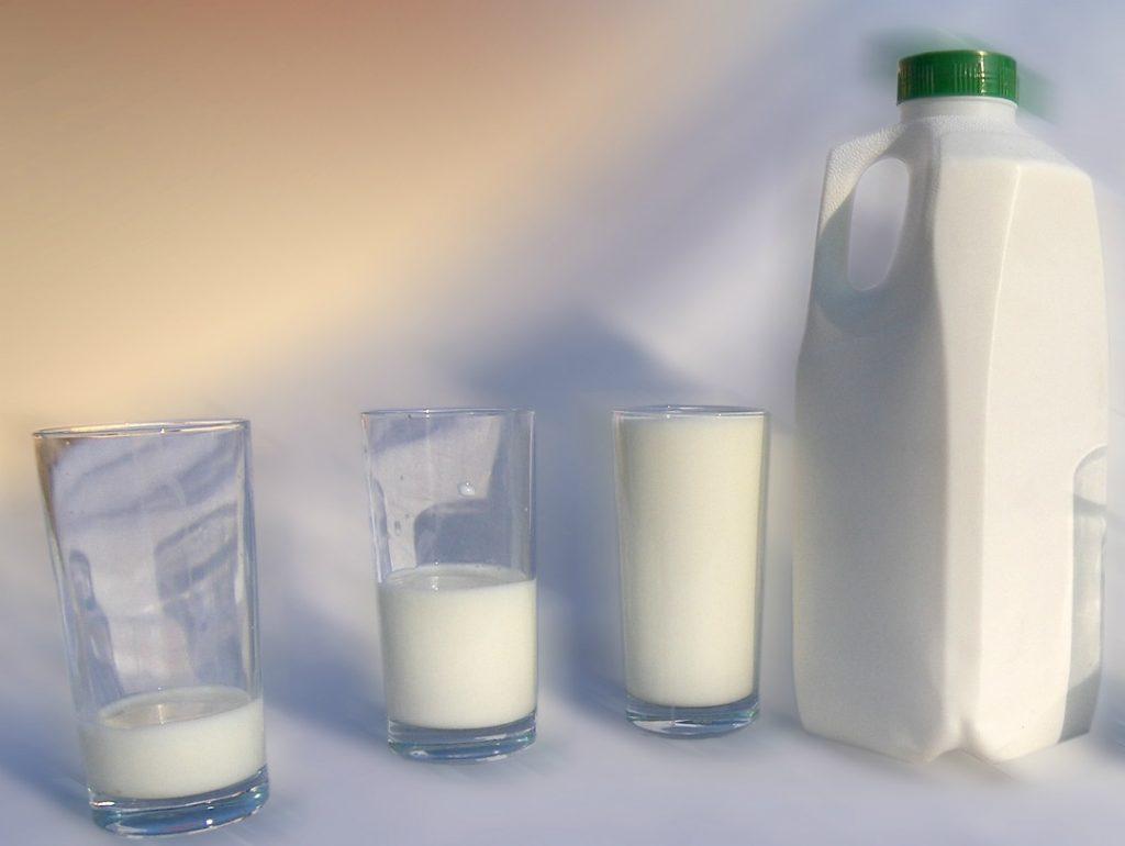 Pieno supirkimas iš pieno gamintojų, mokama kaina per 2019 metų aštuonis mėnesius