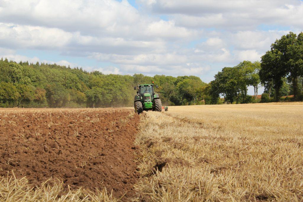 Dėl gazolių, skirtų naudoti žemės ūkio veiklos subjektams žemės ūkio produkcijos gamybai, įsigijimo