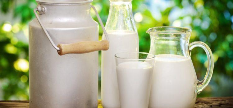 Pieno supirkimas iš pieno gamintojų, mokama kaina per 2021 metų šešis mėnesius